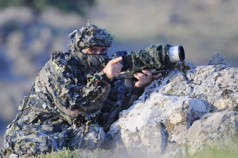 Fotografovanie vtákov na ostrove Lesbos Grécko, máj 2010